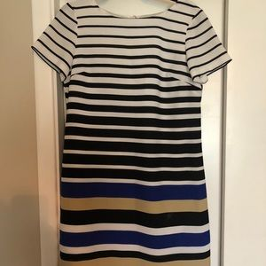 The Limited Striped Dress!